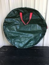 XL WREATH BAG in Chicago, Illinois