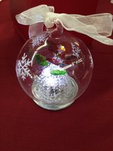 lighted ornaments in gift box $5 each in Fort Bragg, North Carolina