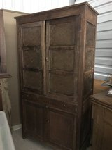 Old pie safe.... perfect to refinish, whitewash or paint in Hopkinsville, Kentucky