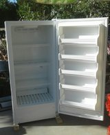 Kenmore upright freezer in Yucca Valley, California