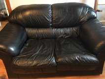 Love seat and couch in Bartlett, Illinois