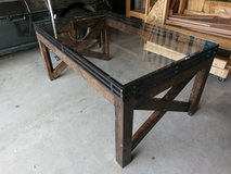 Custom Coffee Table in Manhattan, Kansas