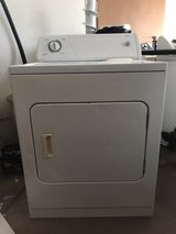 Matching White Whirlpool Top Load Washer and Dryer Set in Fort Knox, Kentucky