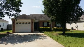 House for Rent - Tyson Glen Subdivision in Warner Robins, Georgia