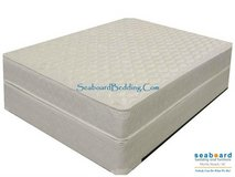 Queen Mattress set in Myrtle Beach, South Carolina