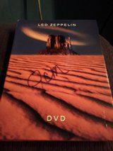 LED ZEPPELIN DVD 2 disc Set 1970-1990 Hits!! in Clarksville, Tennessee