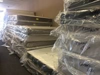 SALE!!! Mattress Sets $40.00 Down. Take Home Today!!! in Warner Robins, Georgia