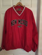 New Mexico Lobo jacket in Alamogordo, New Mexico