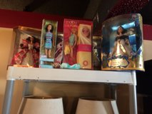 Collectible Barbie Doll (s) in Fort Polk, Louisiana