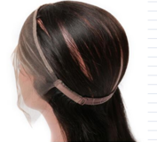 360 Lace Frontal in Great Lakes, Illinois