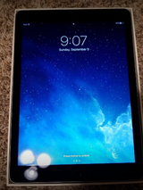 Apple iPad Air 1st Gen. in Fort Campbell, Kentucky