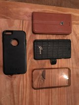 otterbox Spigen cover iphone 6 plus in Ramstein, Germany