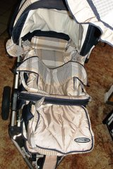 Jogging Stroller from Newborn up to Toddler in Alamogordo, New Mexico