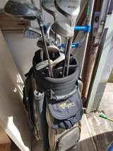 GOLF SET! in Ramstein, Germany