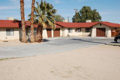 Courtway Apartments in 29 Palms, California