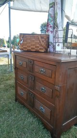 Antique Dresser in Bartlett, Illinois