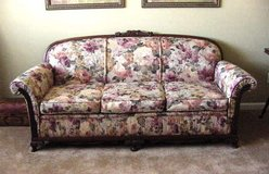 Vintage American 1940's Couch in Travis AFB, California