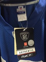 Authentic Jersey in Arlington, Texas