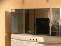 Coso microwave oven 220V in Baumholder, GE
