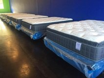 TWO DAY Mattress Liquidation Clearance Sale!! in San Ysidro, California