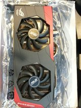 ASUS ROG 780 Poseidon 3gb ddr5 hybrid cooling in Okinawa, Japan