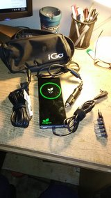 AC/DC iGO Universal Laptop Charger in 29 Palms, California