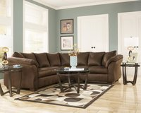 ASHLEY DARCY CAFE SECTIONAL in Schofield Barracks, Hawaii