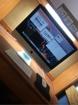 Apple iMac w/ 2 yr warranty in Okinawa, Japan