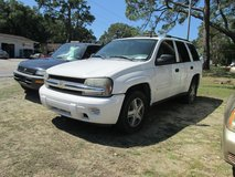 2006 CHEVY TRAIL BLAZER LS in bookoo, US