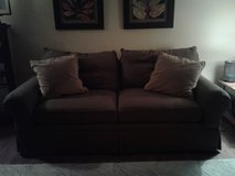 Living room  couch in Sugar Grove, Illinois