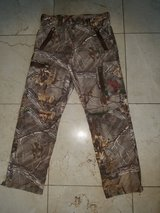 Bandlands camouflage pants in Travis AFB, California
