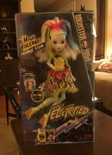 Monster High Frankie Stein in Naperville, Illinois