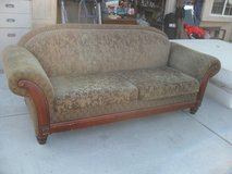 ###  Couch  ### in Yucca Valley, California