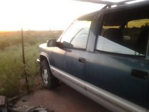 1993 4WD GMC Suburban - With Goodyear Wrangler Tires *REDUCED* in Alamogordo, New Mexico