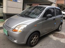 2005 Chevy All New Matiz_Auto_Great Gas Saver! in Osan AB, South Korea
