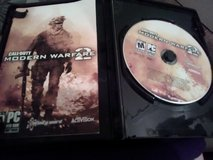 PC Game: Call of Duty Modern Warfare 2 in Clarksville, Tennessee