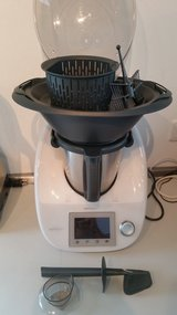 Thermomix M5 bought April 2015 in Stuttgart, GE