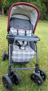 EDDIE BROWER STROLLER in DeRidder, Louisiana