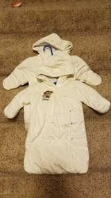 Baby winter suit in Sugar Grove, Illinois