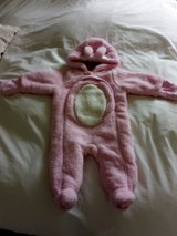 baby suit in Lakenheath, UK