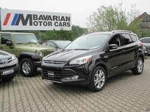 2015 Ford Escape Titanium 4WD in Grafenwoehr, GE