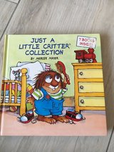 Little Critter book with 7 stories in Ramstein, Germany