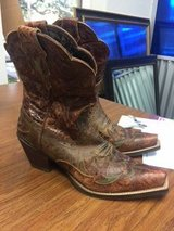 Ariat Womans boots in The Woodlands, Texas