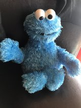 Cookie Monster in Geilenkirchen, GE