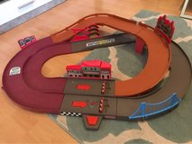 Disney cars race track in Geilenkirchen, GE