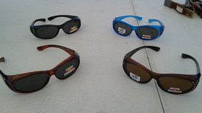 Polarized fit over in MacDill AFB, FL