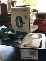 Fitbit Charge 2 in Bartlett, Illinois