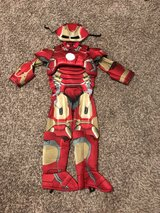 4T Iron Man Costume in Fort Leonard Wood, Missouri
