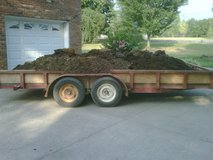 Compost in Fort Campbell, Kentucky