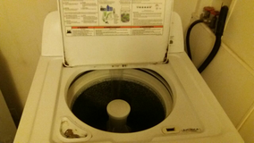 Electric Washer in Conroe, Texas